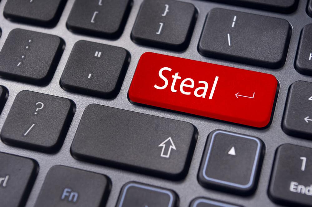 Brisanje ukradenog sadržaja sa sajta