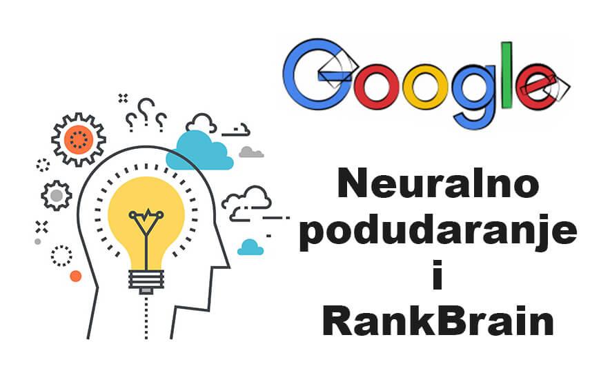 neuralno podudaranje google
