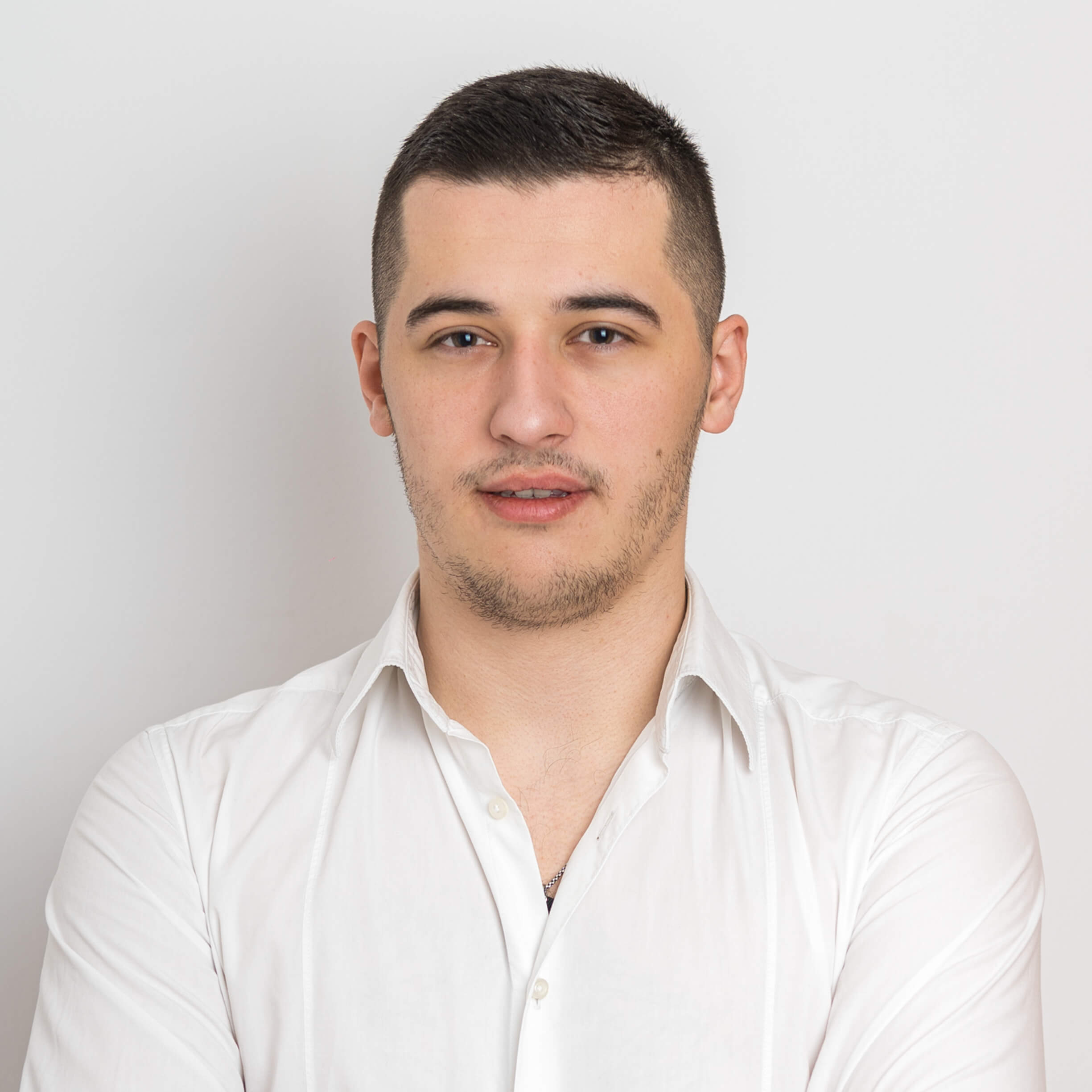 Nikola Jelić - WordPress Developer