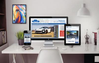 optimizacija sajta za prodavce vozila