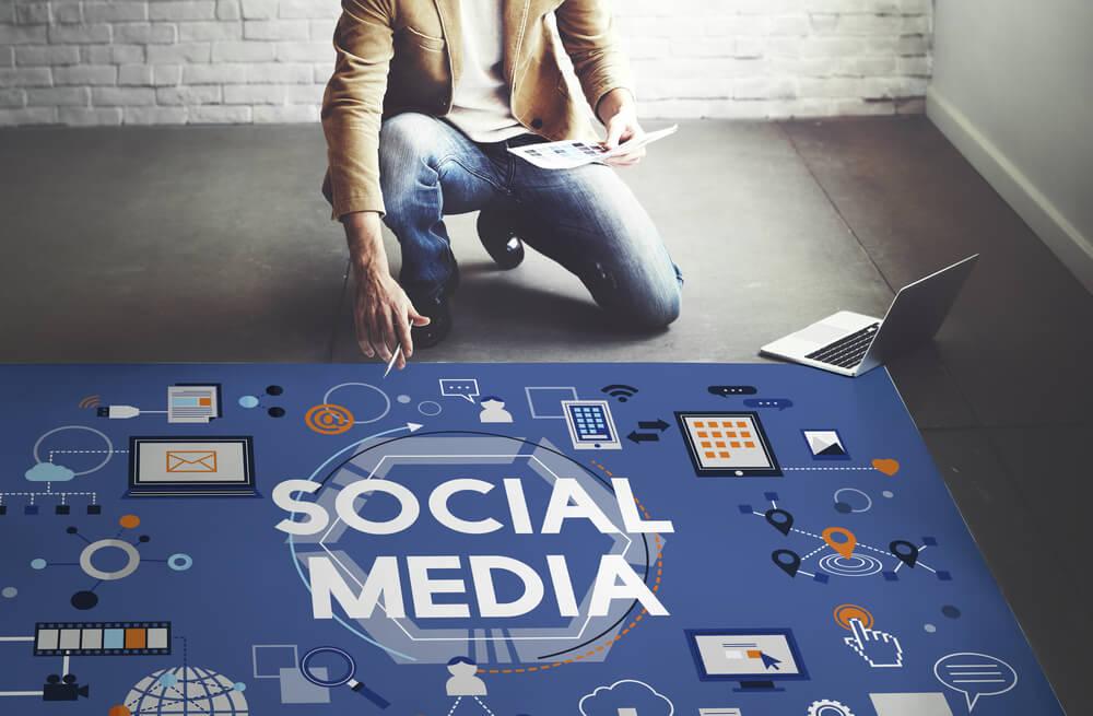 profesionalno vođenje društvenih mreža SEO Team 2