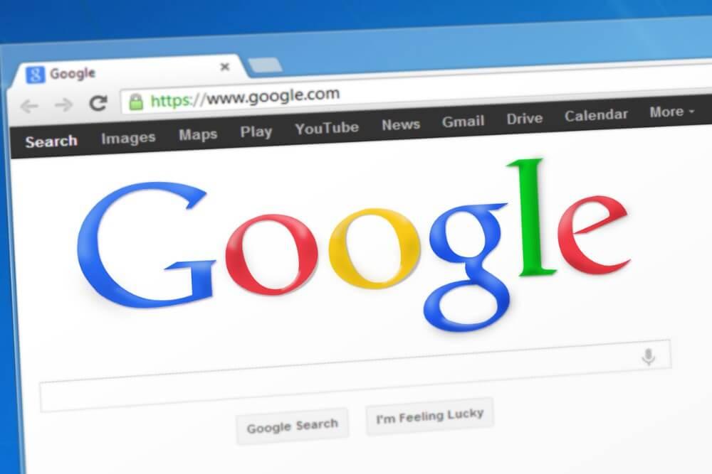 Rangiranje ključnih reči na Google