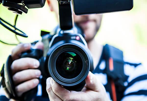 video spotovi kreiranje video i fotografija