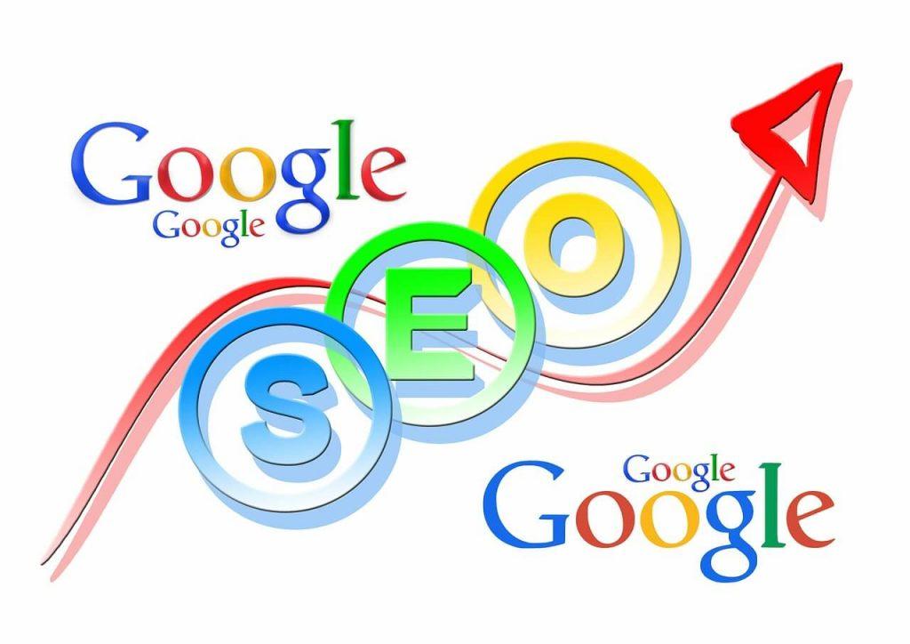 Zašto mog sajta nema na Google